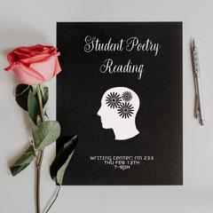 student poetry instagram  Leaf