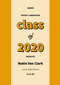 class <BR>2020 Back to School