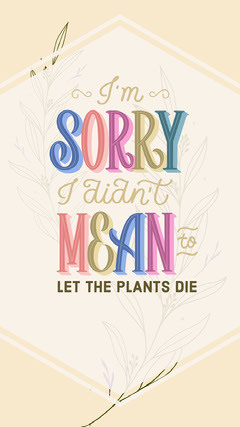 Light Toned, Colorful Funny Apologize Instagram Story Jokes