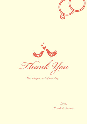 thank you card 感謝状