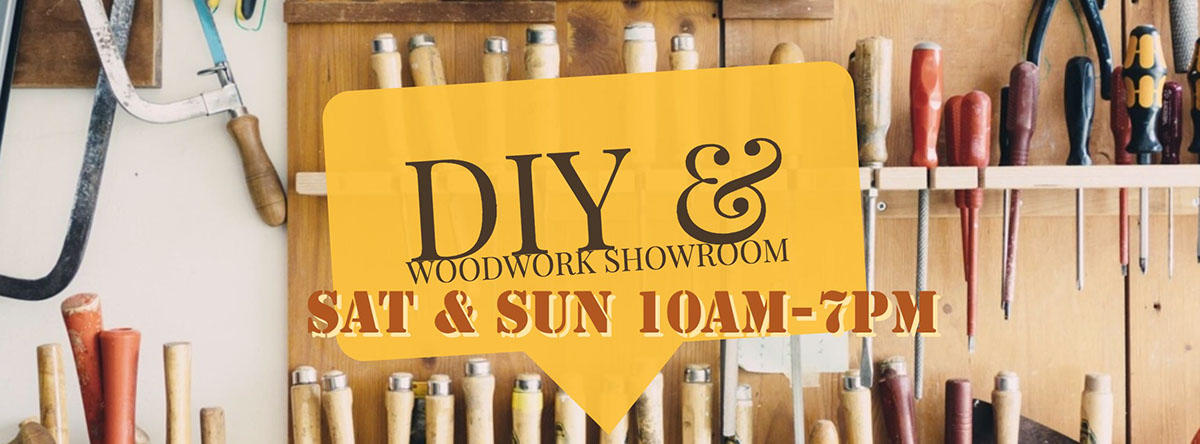 DIY &  Woodwork Showroom