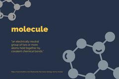 molecule Education