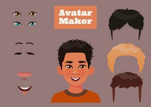 Boy Avatar Maker Avatar