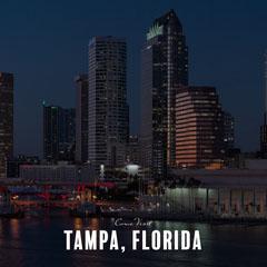 Tampa Florida IG Square City