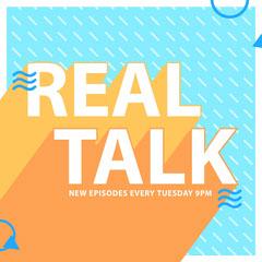 TALK Podcast