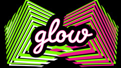 Colorful Glow Wallpaper Background