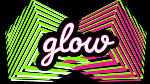 Colorful Glow Wallpaper Desktop Wallpaper