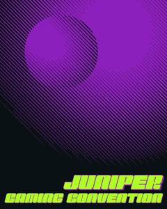 juniper Neon