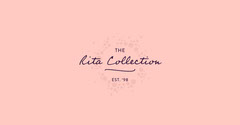 Pink Collection Business Brand Logo New Collection