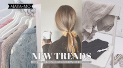 New Fashion Trends Twitter Social Post Hair Salon