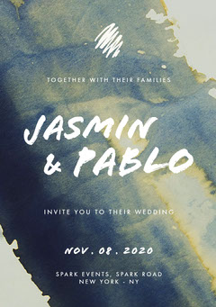 Pablo Weddings