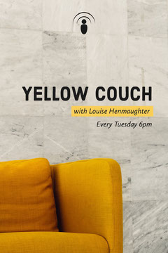 YELLOW COUCH Podcast