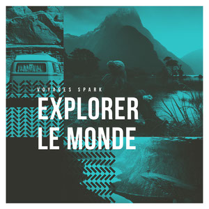 explore the world collage instagram Taille d'image sur Instagram