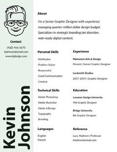 Kevin<BR>Johnson  Designer