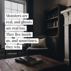 igsq Scary