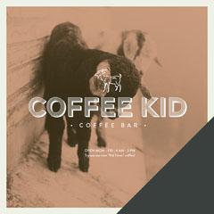 Beige Toned Coffee Bar Ad Instagram Post Coffee