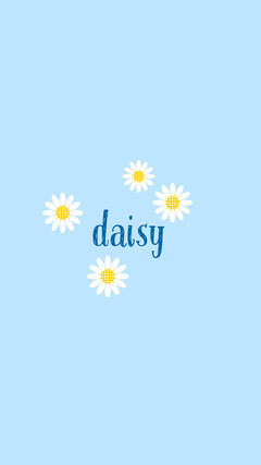 daisy iphone-wallpaper Background