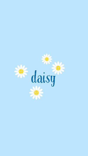 daisy iphone-wallpaper iPhone-Hintergrundbild