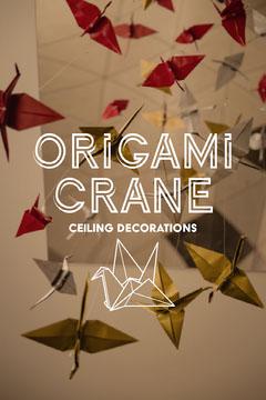origami pinterest  Decor