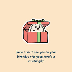 birthday instagram  Cat