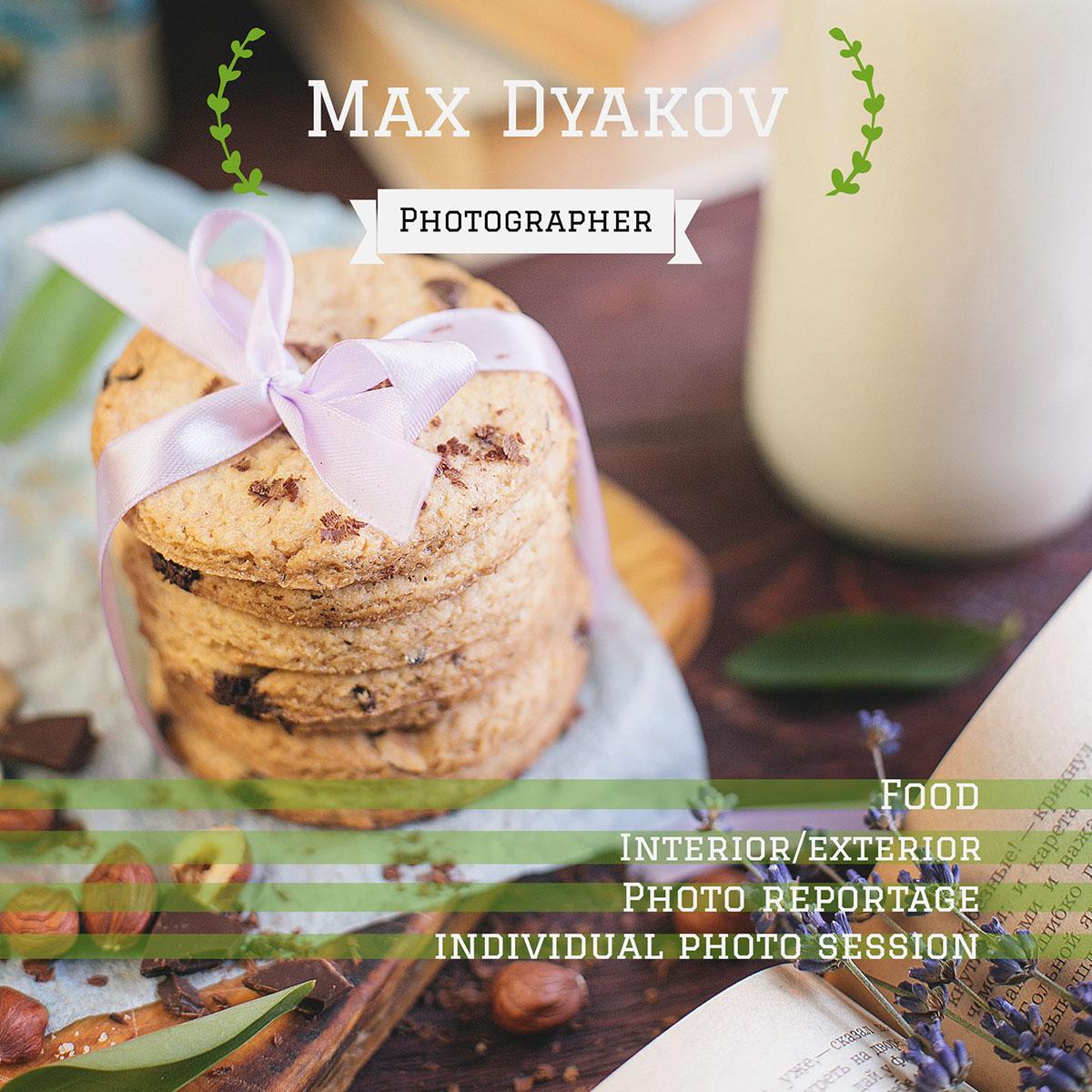 Max Dyakov