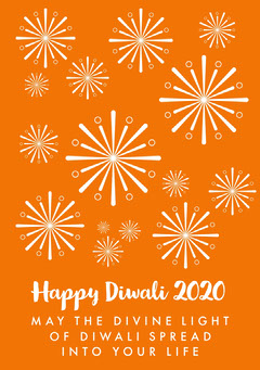 Happy Diwali 2020 Stars