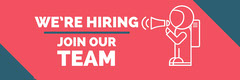 Join our team Teams