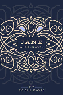 Jane Pattern Book Cover  Book Cover