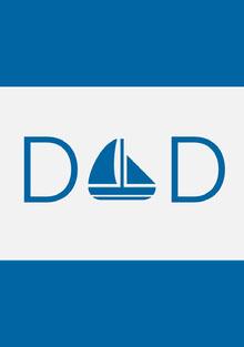 DD Tarjetas para el Día del Padre