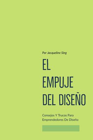 the design hustle book covers  Portada para Wattpad