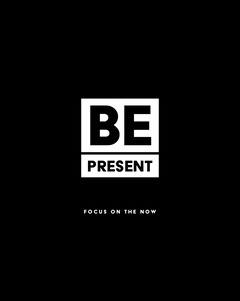 be present instagram portrait Portrait