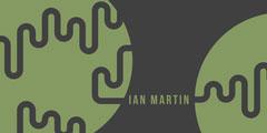 Ian Martin Grey
