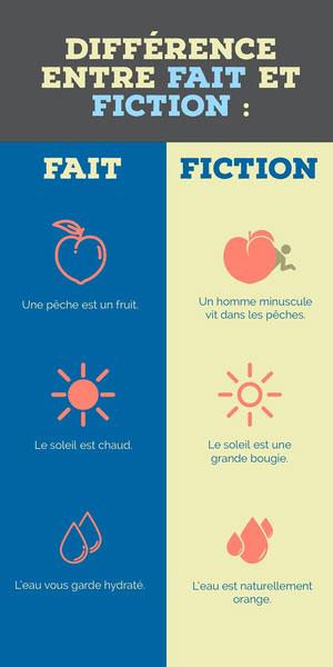 FICTION Infographisme