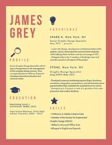 JAMES GREY