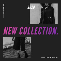 New Collection Instagram Square New Collection