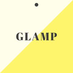 Glamp Clothing Tag  Clothing