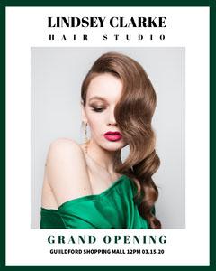Lindsey Clarke Hair Salon