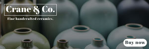 Ceramics Shop Horizontal Ad Banner Ads Banner