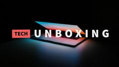 Unboxing  Neon