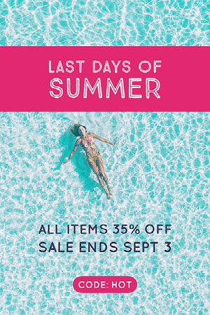 Blue and Pink Summer Sale Instagram Story How To Convert Your Website Traffic To Buyers
