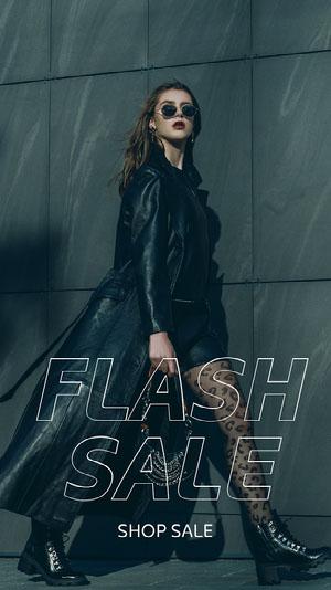 flash sale instagram story Images for Instagram Shop