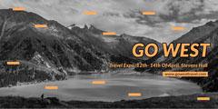 travel expo eventbrite banner Event Banner