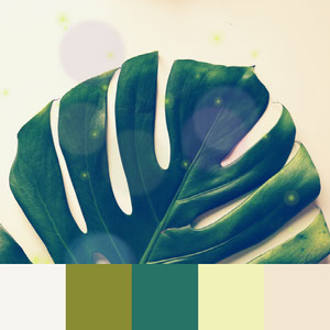 Color Palettes | Earthy 1 101 Brilliant Color Combos