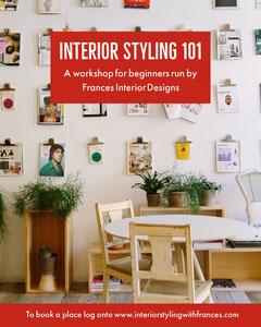 Interior Design Instagram Portrait Interior Design
