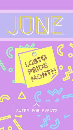 JUNE Pride