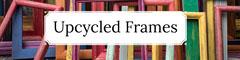 Upcycled Frames Frame