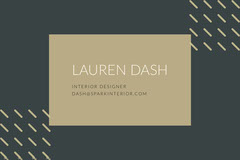 Business Card Business
