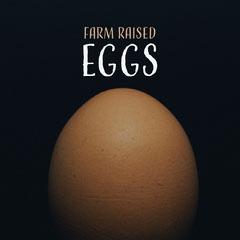 Eggs Brown