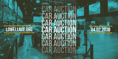White and Blue Car Auction Eventbrite  Car