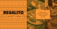 REGALITO Restaurants